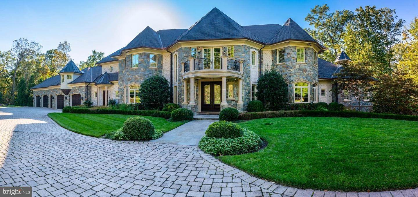 Single Family Homes for Sale at McLean, Virginia, 22102 United States