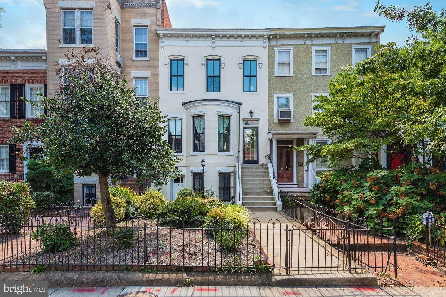 Multi-Family Homes for Sale at Capitol Hill, Washington, District Of Columbia, 20002 United States