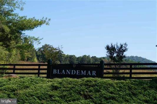 Land for Sale at Charlottesville, Virginia, 22903 United States