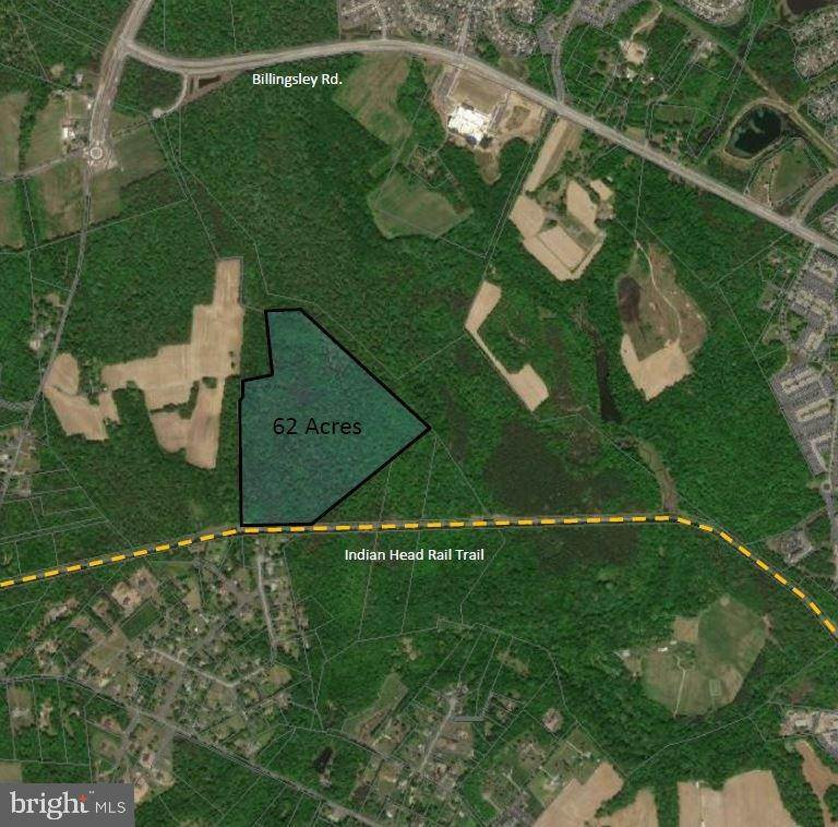 Land for Sale at White Plains, Maryland, 20695 United States