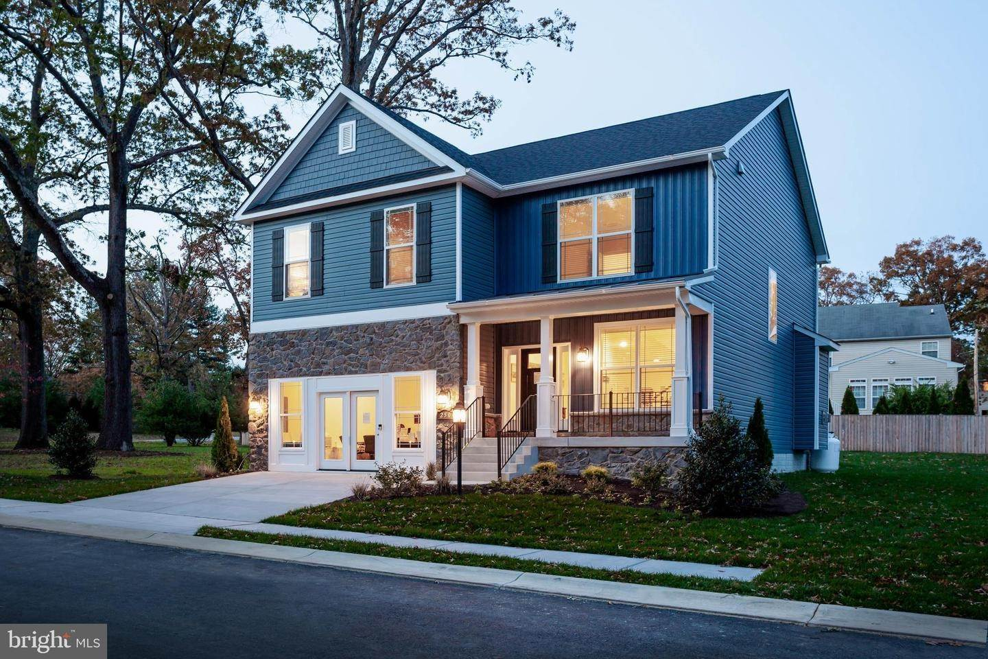 2. Single Family Homes bei Severna Park, Maryland, 21146 Vereinigte Staaten