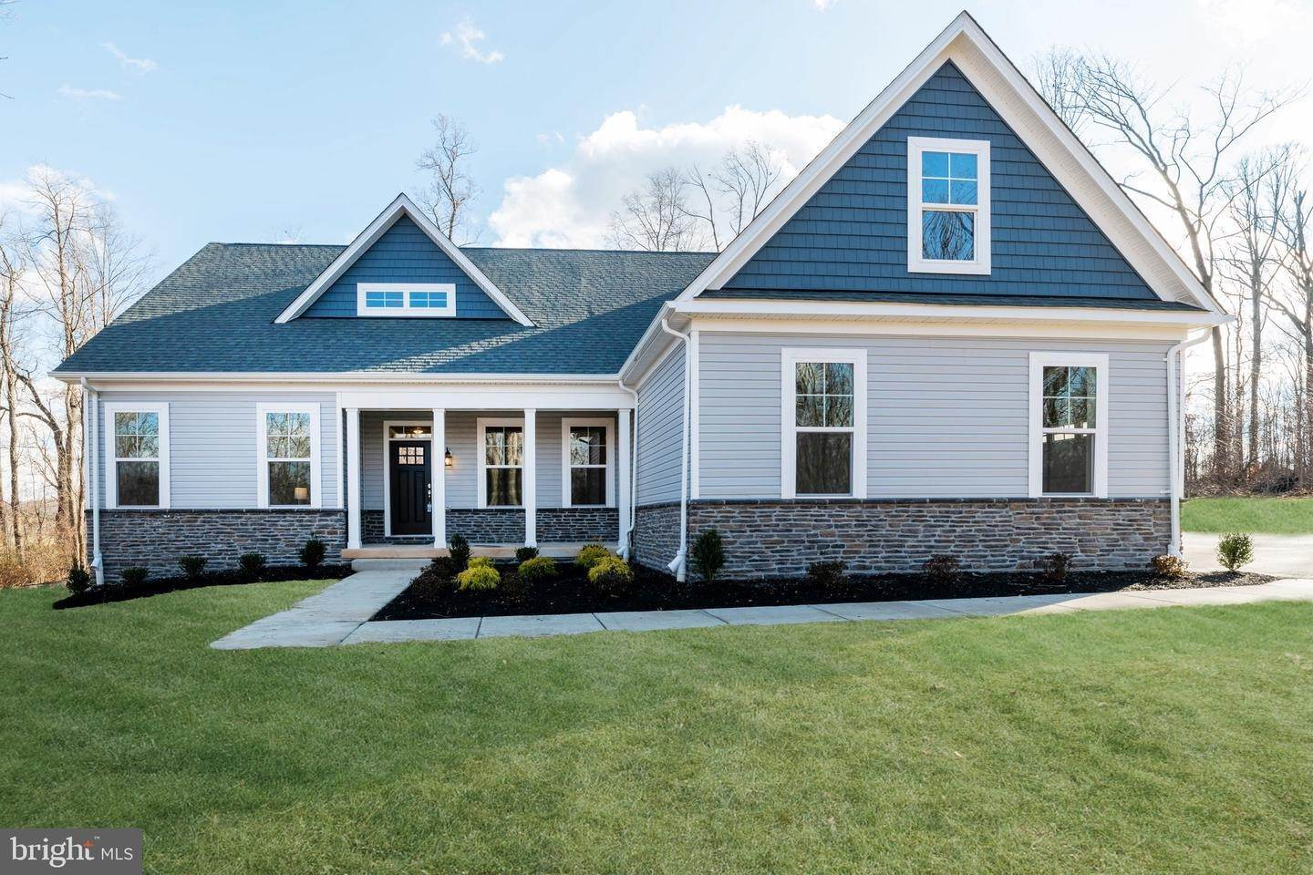 Single Family Homes for Sale at Baldwin, Maryland, 21013 United States