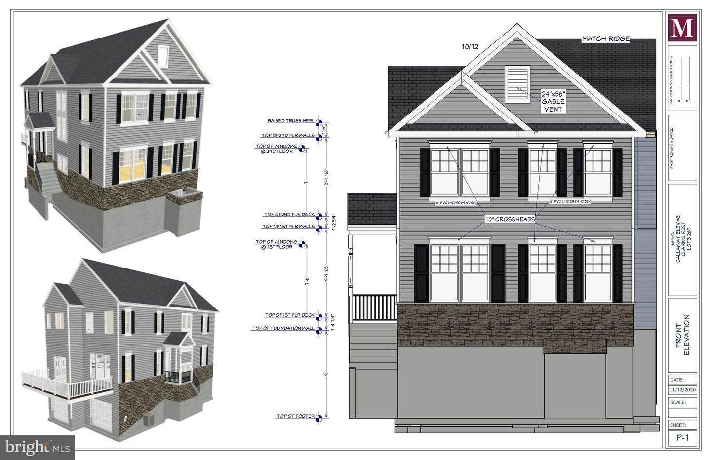 Single Family Homes pour l Vente à Leonardtown, Maryland, 20650 États-Unis