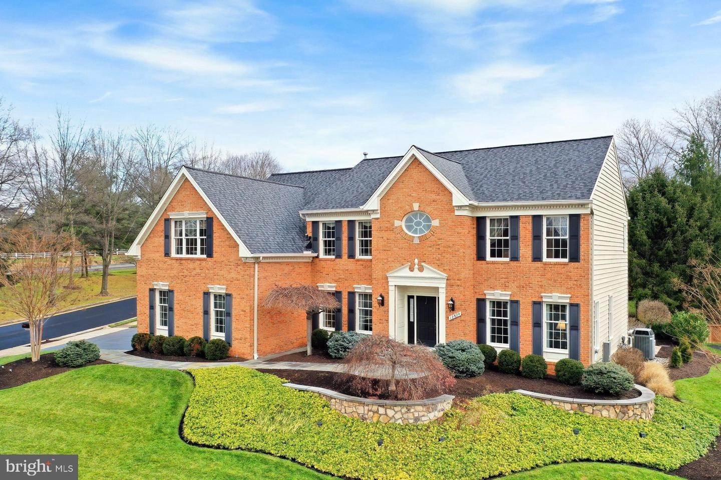 Single Family Homes for Sale at Fairfax, Virginia, 22033 United States