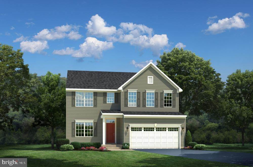 Single Family Homes for Sale at Randallstown, Maryland, 21133 United States