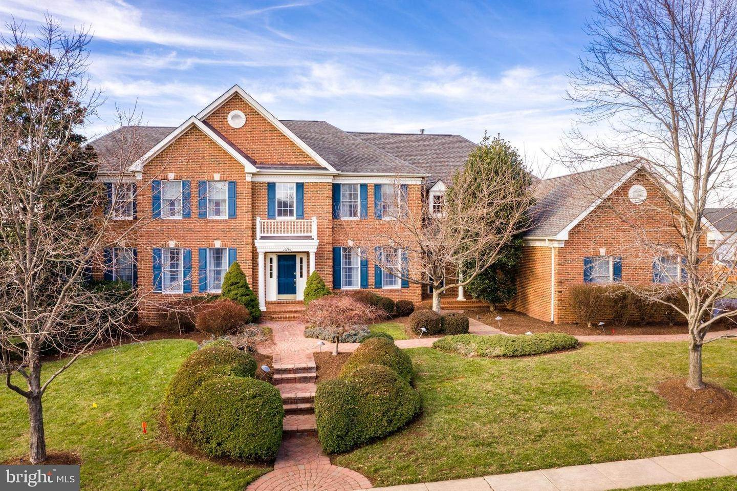 Single Family Homes for Sale at Ashburn, Virginia, 20147 United States