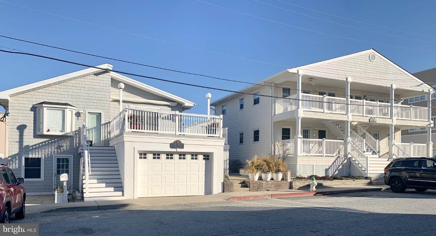 Commercial for Sale at 6 &Amp; 8 43rd Street 6 & 8 43rd Street, Ocean City, Maryland, 21842 United States