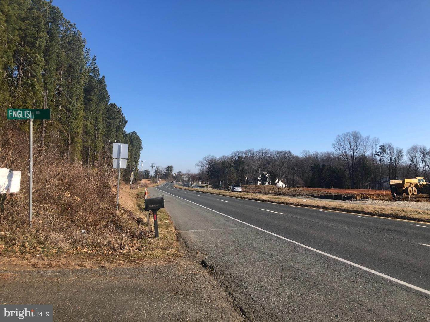 Land for Sale at Stafford, Virginia, 22554 United States