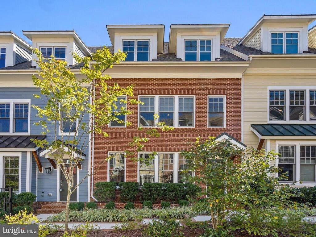 Single Family Homes for Sale at Silver Spring, Maryland, 20910 United States
