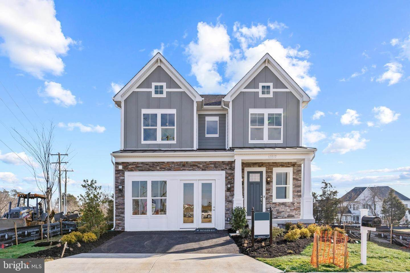 Single Family Homes for Sale at Chantilly, Virginia, 20152 United States
