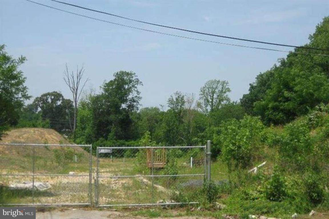 Land for Sale at Oxon Hill, Maryland, 20745 United States