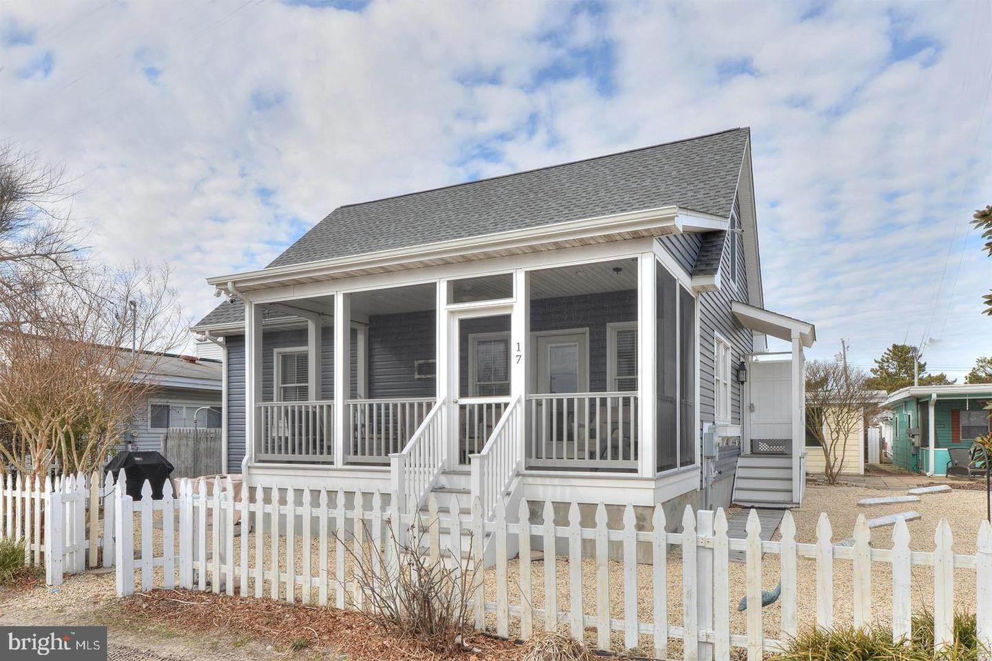 Single Family Homes por un Venta en Dewey Beach, Delaware, 19971 Estados Unidos
