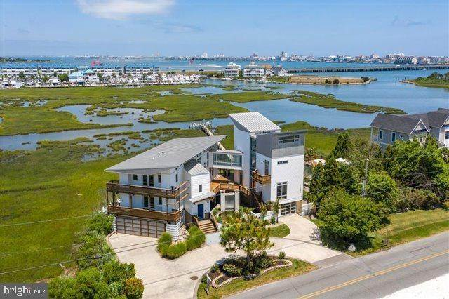 Single Family Homes for Sale at Ocean City, Maryland, 21842 United States