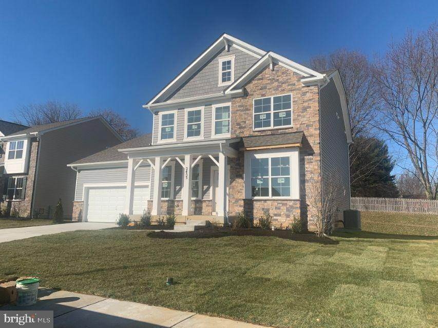 3. Single Family Homes en Odenton, Maryland, 21113 Estados Unidos