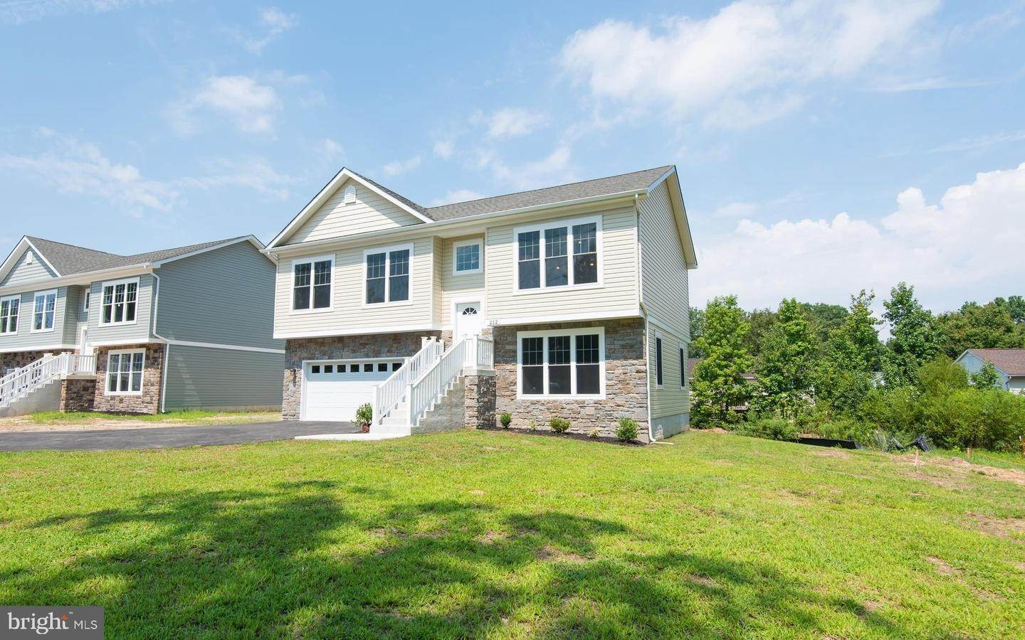 3. Single Family Homes bei Glen Burnie, Maryland, 21060 Vereinigte Staaten