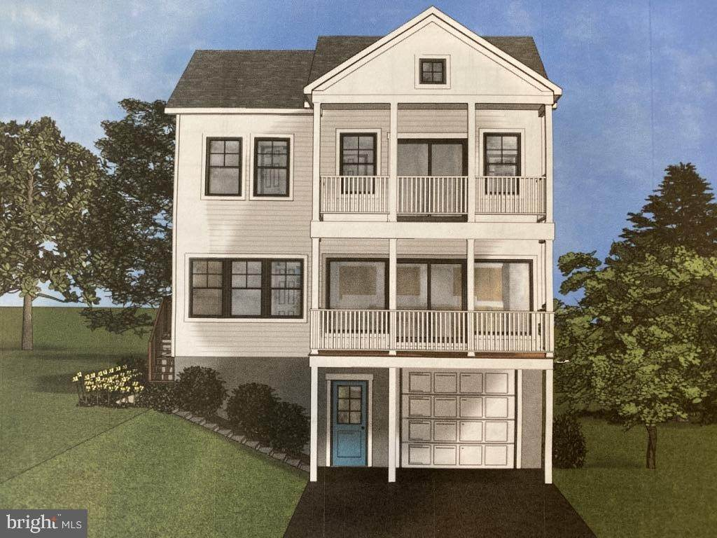 1. Single Family Homes alle Edgewater, Maryland, 21037 Stati Uniti