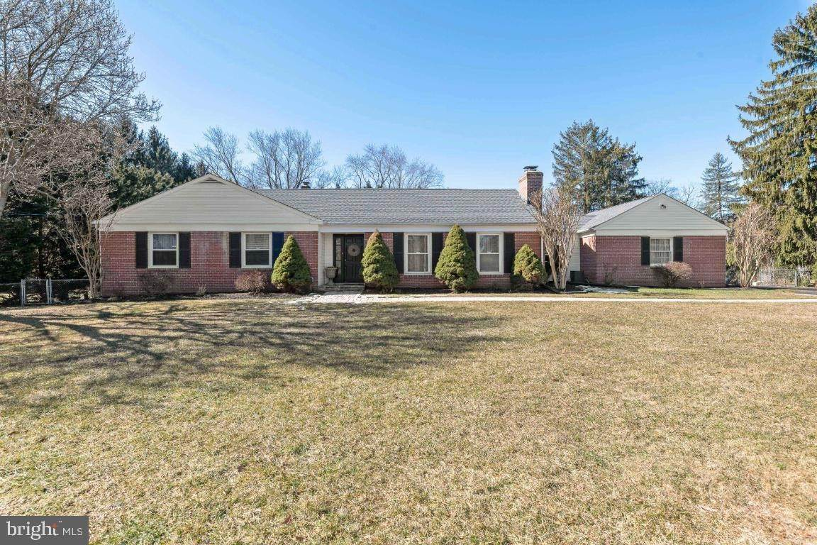 Single Family Homes for Sale at Cockeysville, Maryland, 21030 United States