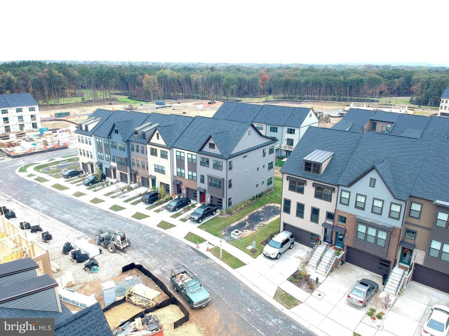 7. Single Family Homes bei Glen Burnie, Maryland, 21060 Vereinigte Staaten