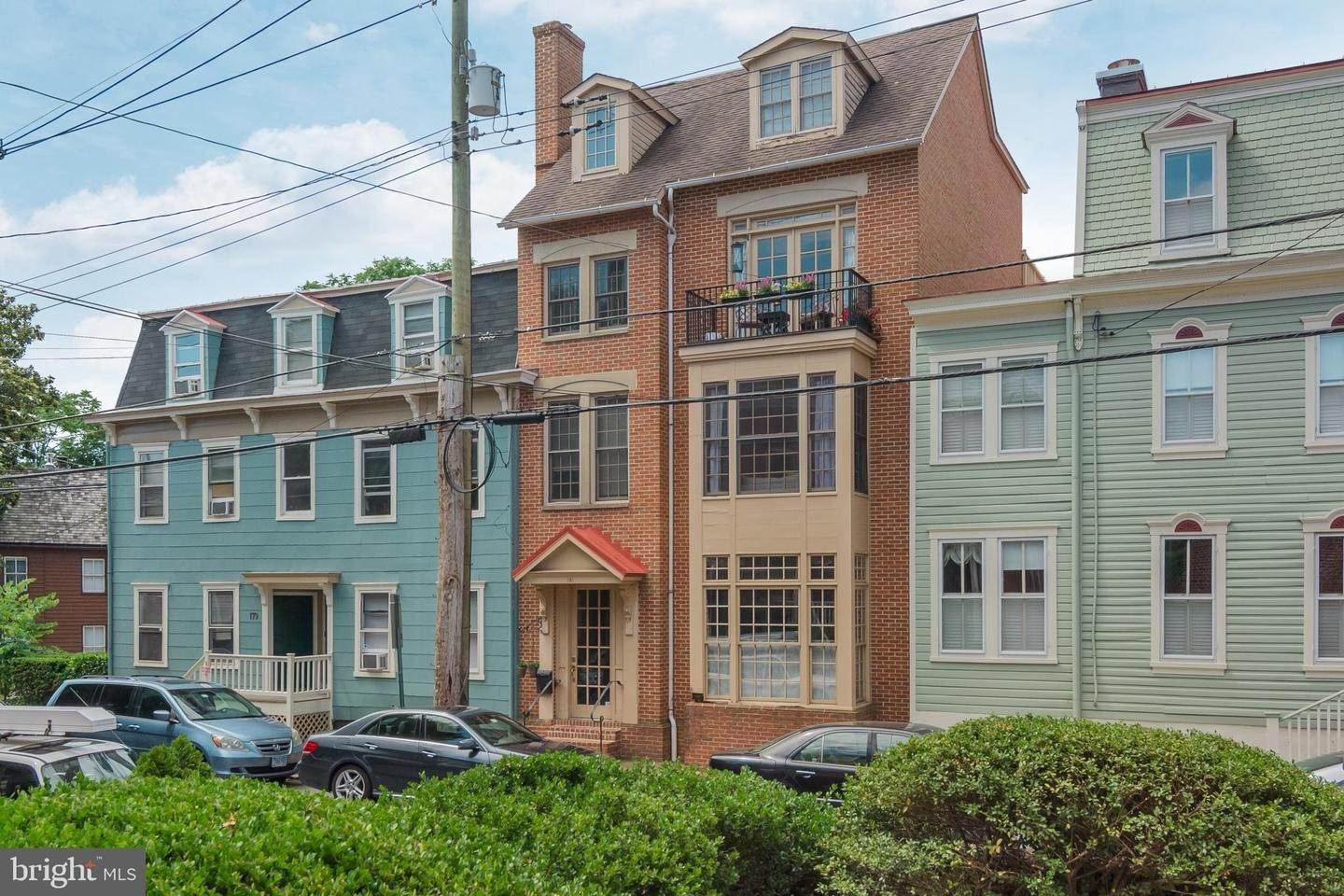 2. Multi-Family Homes alle Annapolis, Maryland, 21401 Stati Uniti