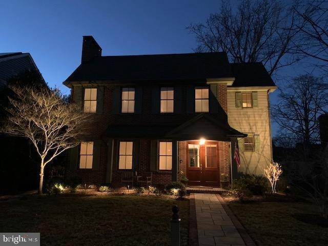 Single Family Homes for Sale at St. Michaels, Maryland, 21663 United States