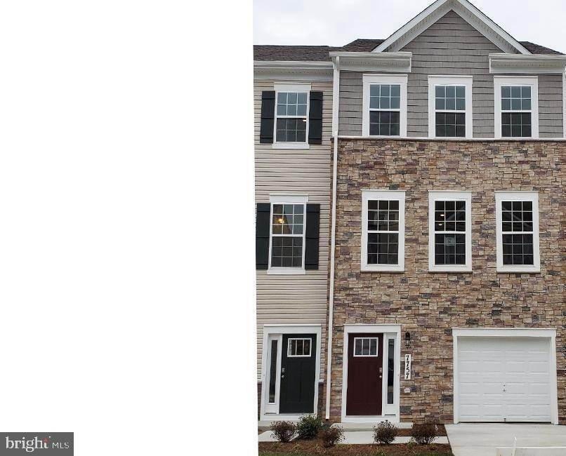 1. Single Family Homes at Odenton, Maryland, 21113 United States