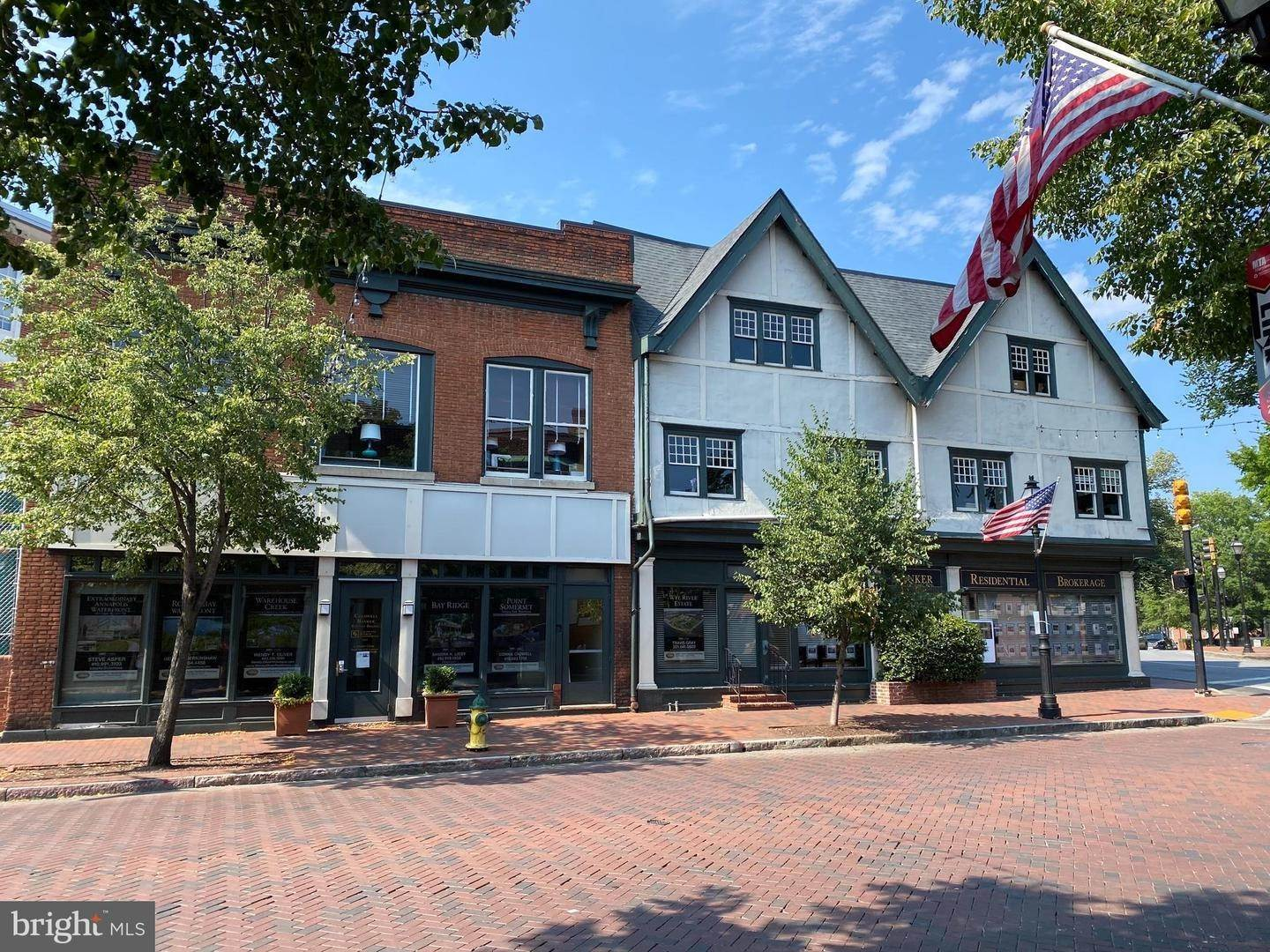 14. Commercial at Annapolis, Maryland, 21401 United States