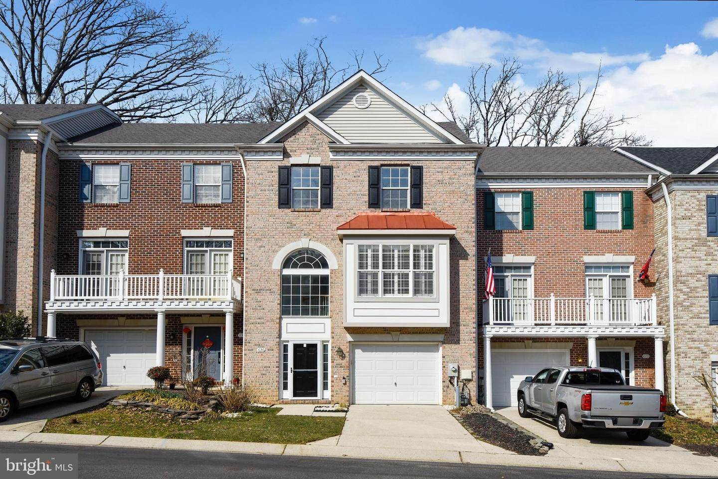 2. Single Family Homes at Annapolis, メリーランド, 21409 アメリカ