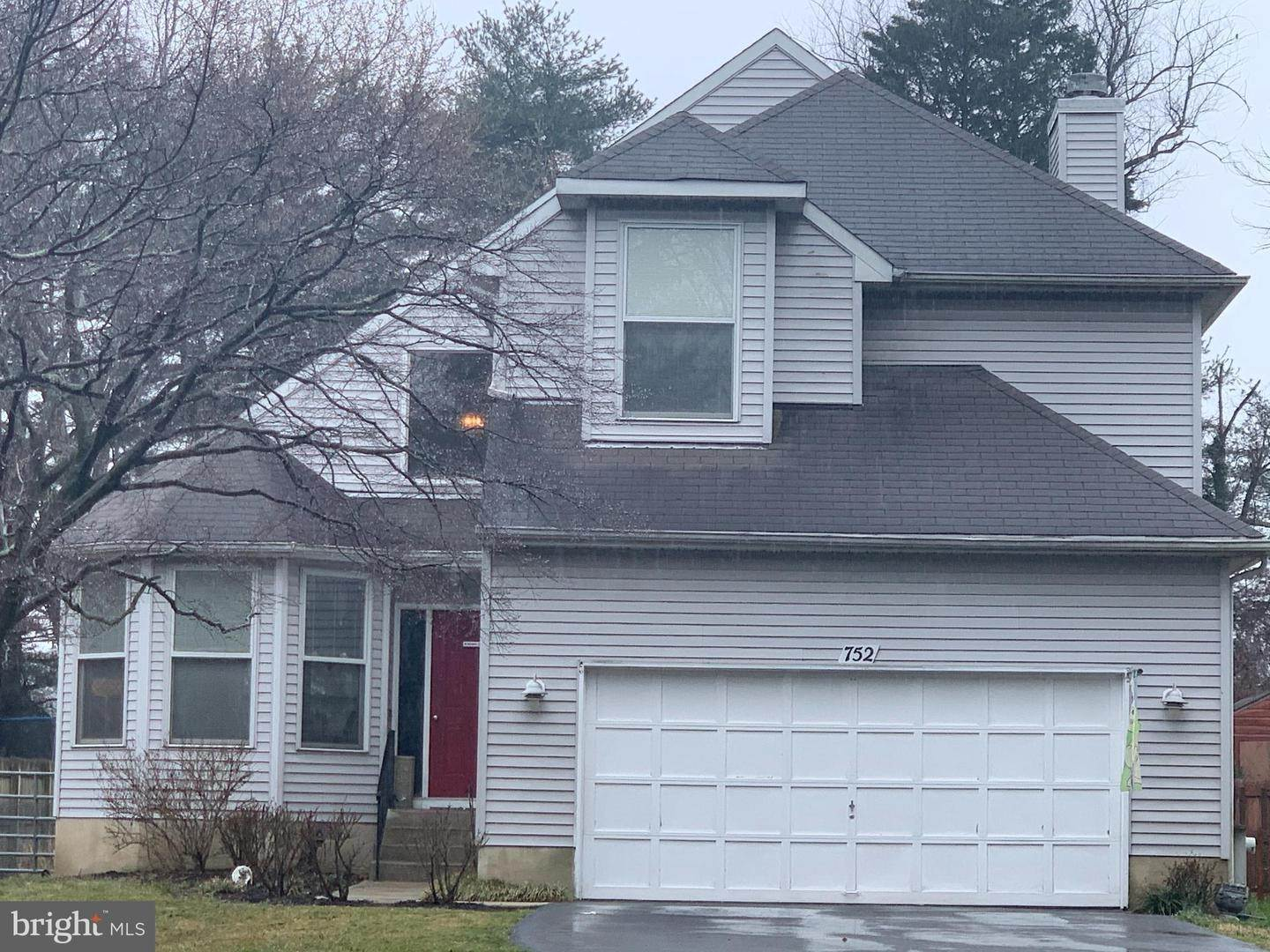 2. Single Family Homes alle Crownsville, Maryland, 21032 Stati Uniti