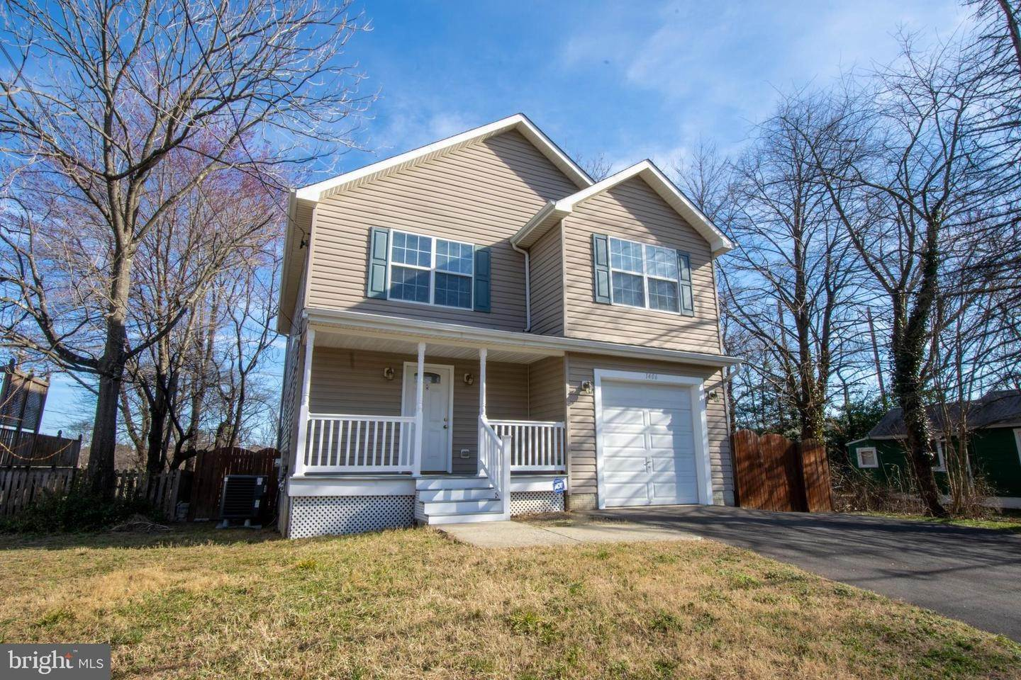 36. Single Family Homes om Odenton, Maryland, 21113 Verenigde Staten