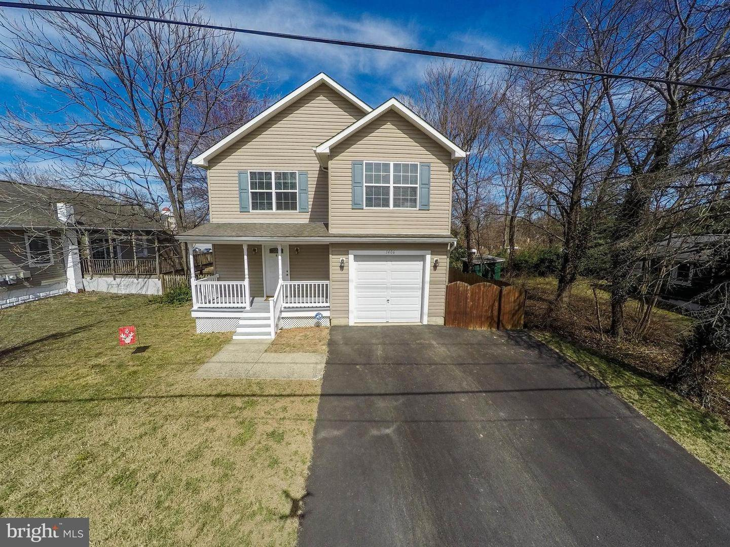 42. Single Family Homes om Odenton, Maryland, 21113 Verenigde Staten