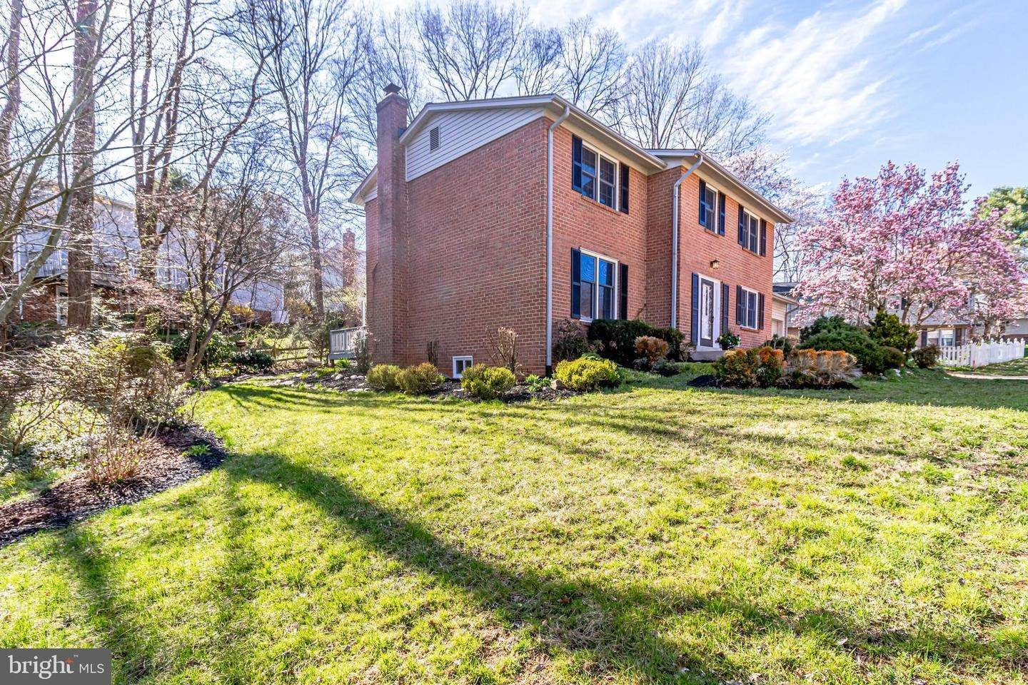 3. Single Family Homes en Fairfax, Virginia, 22032 Estados Unidos
