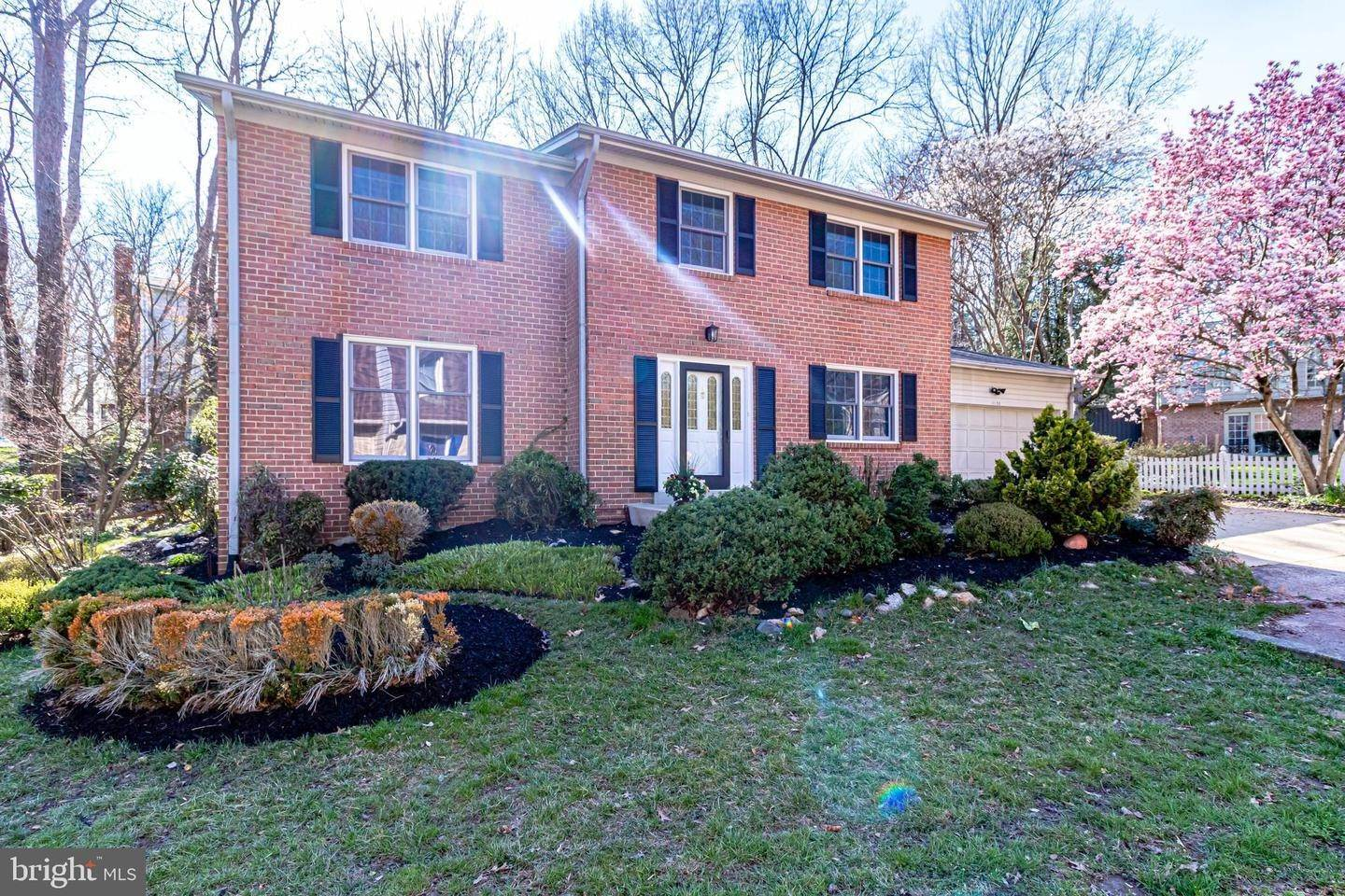 2. Single Family Homes en Fairfax, Virginia, 22032 Estados Unidos