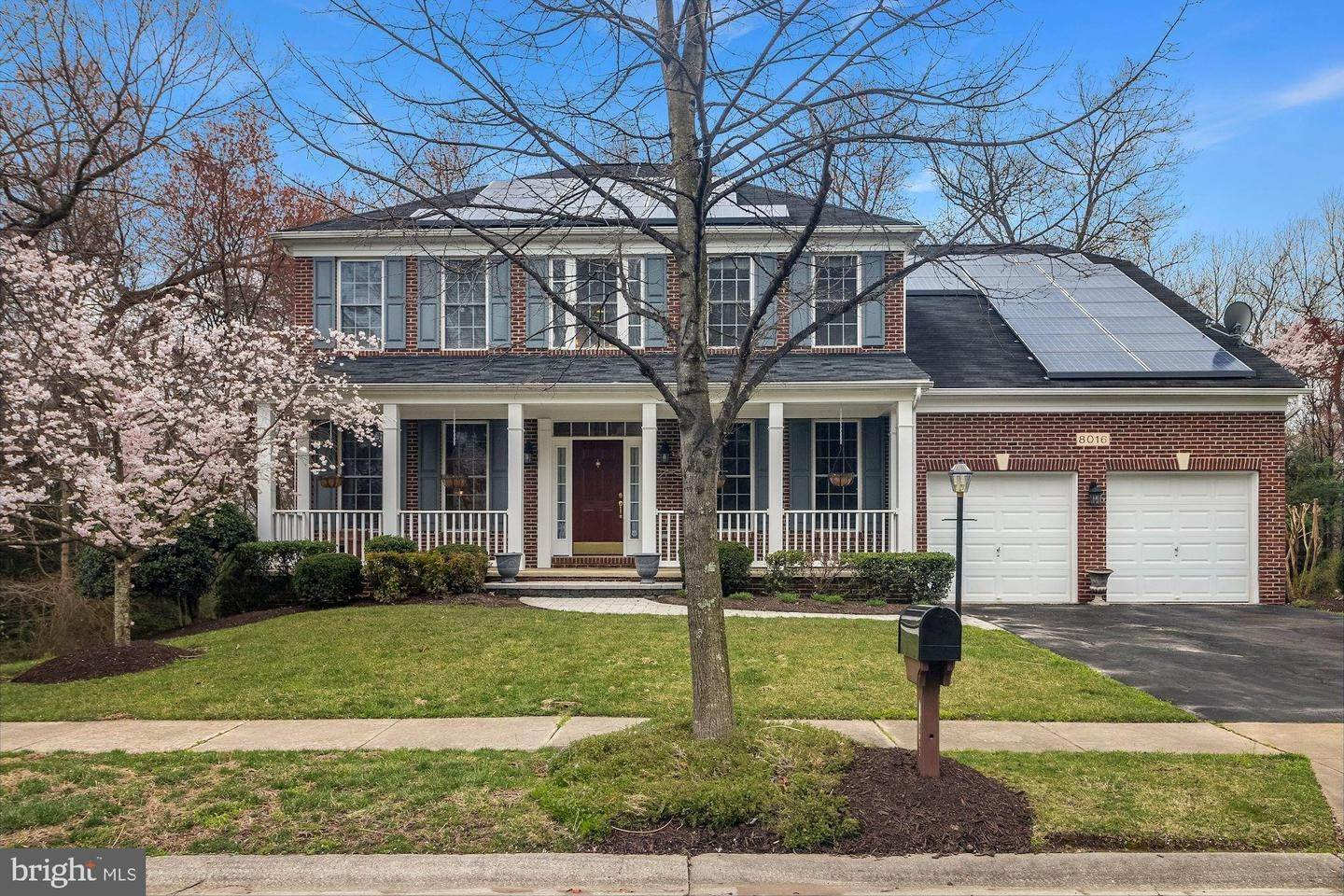 2. Single Family Homes à Millersville, Maryland, 21108 États-Unis