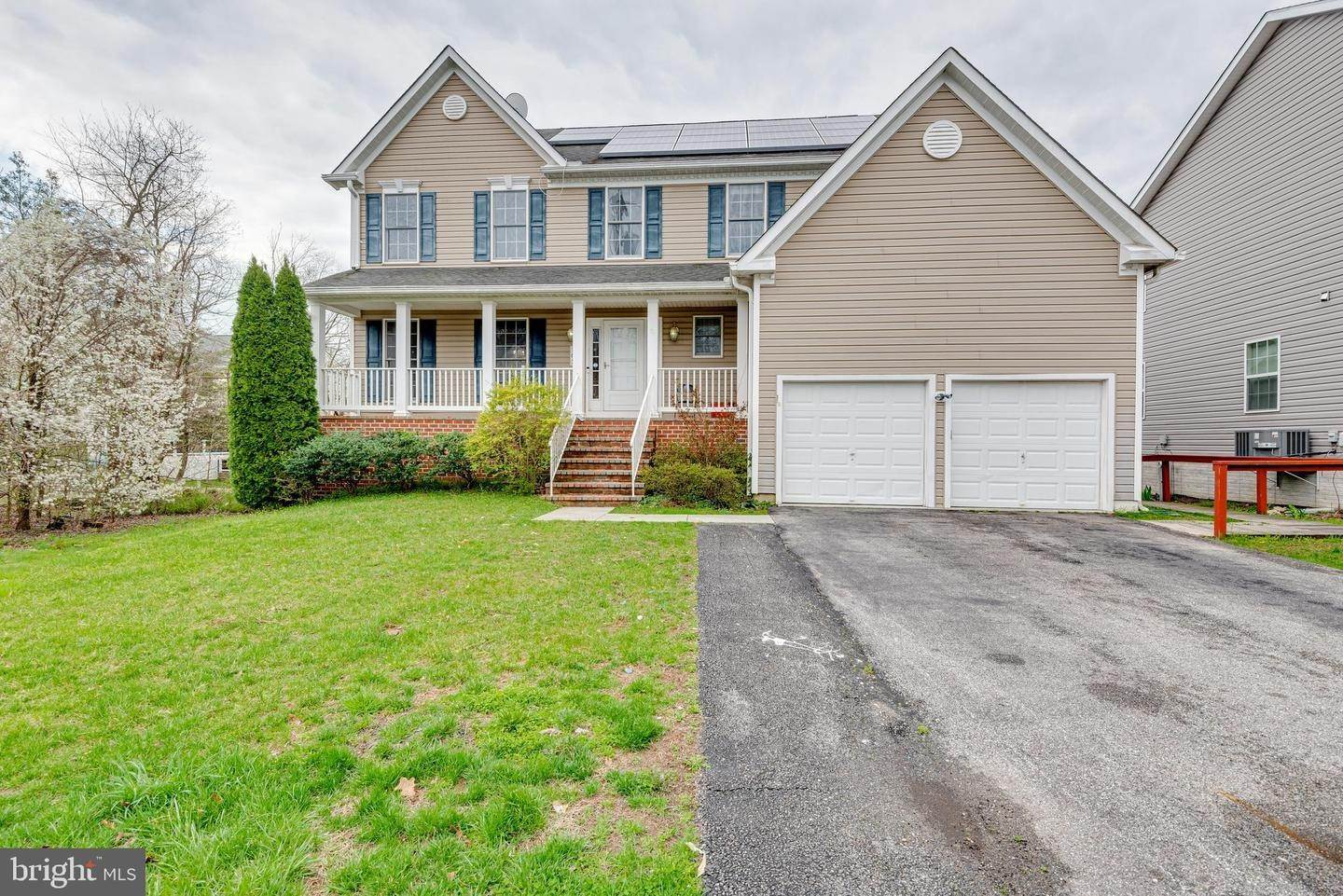 3. Single Family Homes alle Severna Park, Maryland, 21146 Stati Uniti