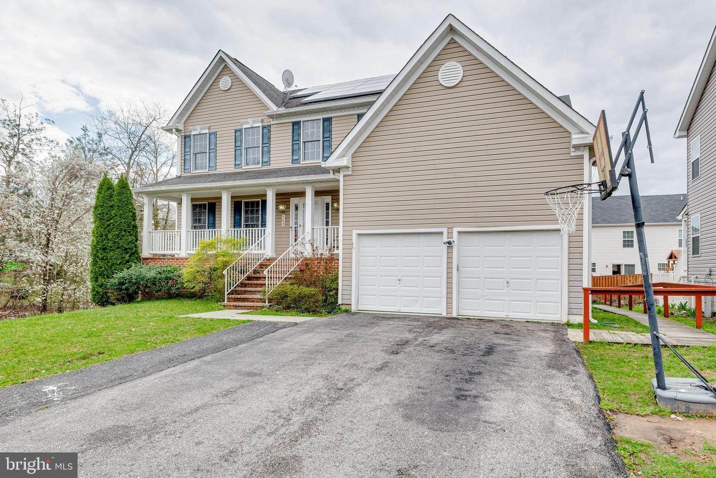 4. Single Family Homes alle Severna Park, Maryland, 21146 Stati Uniti