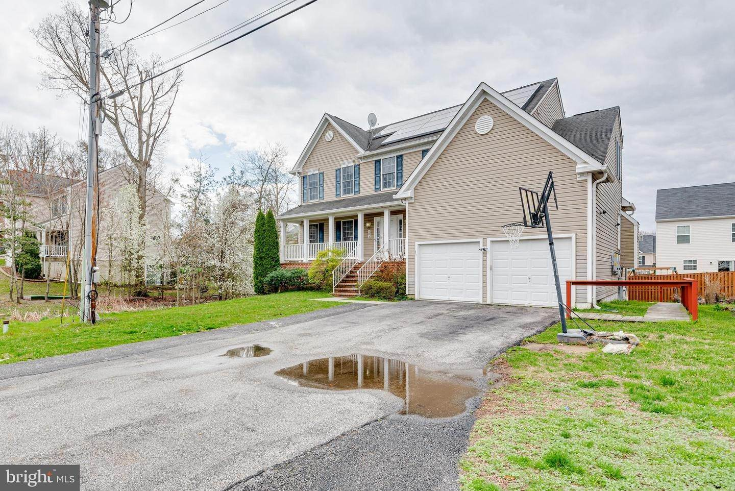 5. Single Family Homes alle Severna Park, Maryland, 21146 Stati Uniti