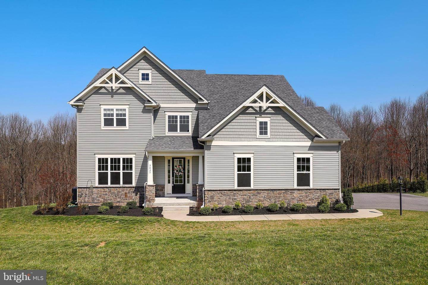 Single Family Homes for Sale at Monrovia, Maryland, 21770 United States