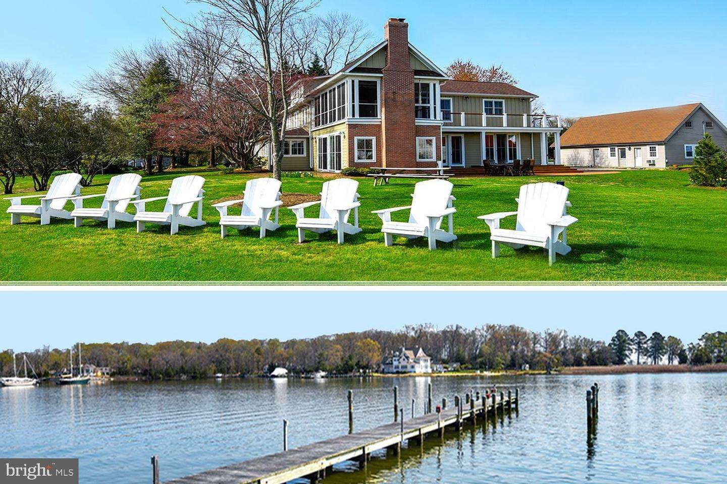 Single Family Homes for Sale at Galesville, Maryland, 20765 United States