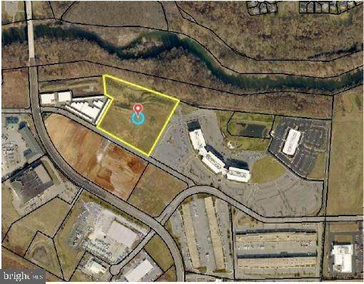 Land for Sale at Frederick, Maryland, 21701 United States