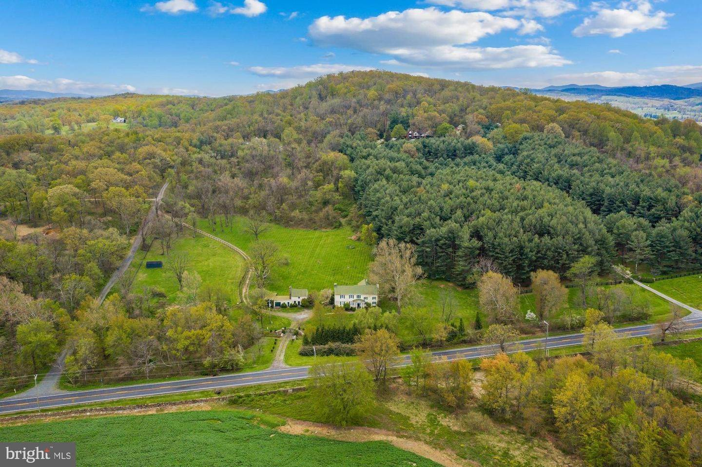 Single Family Homes for Sale at Upperville, Virginia, 20184 United States