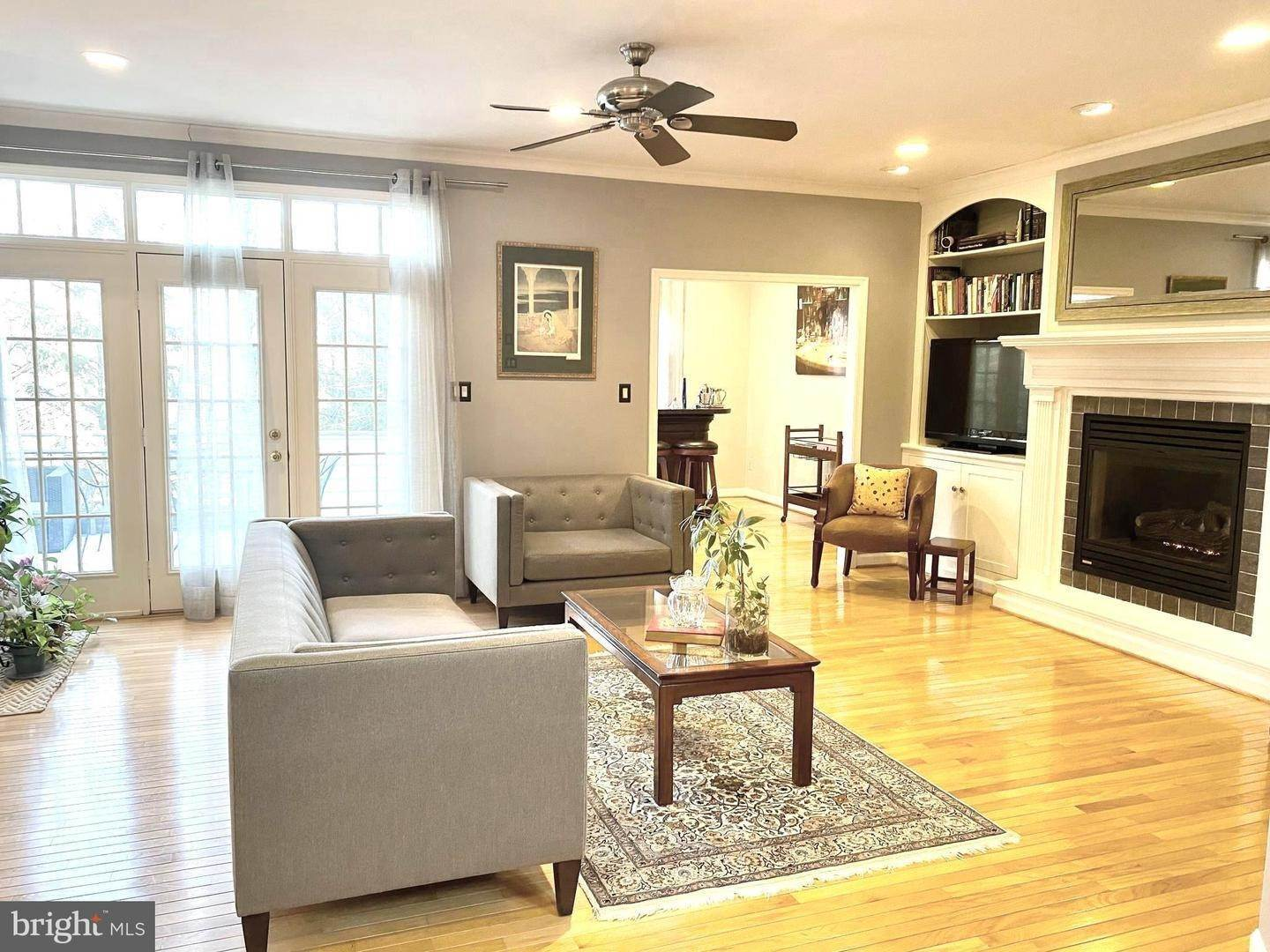 Single Family Homes for Sale at Reston, Virginia, 20194 United States