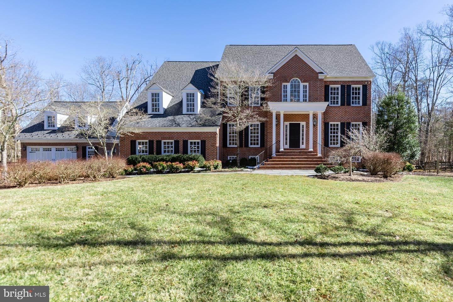 Single Family Homes for Sale at Centreville, Virginia, 20120 United States