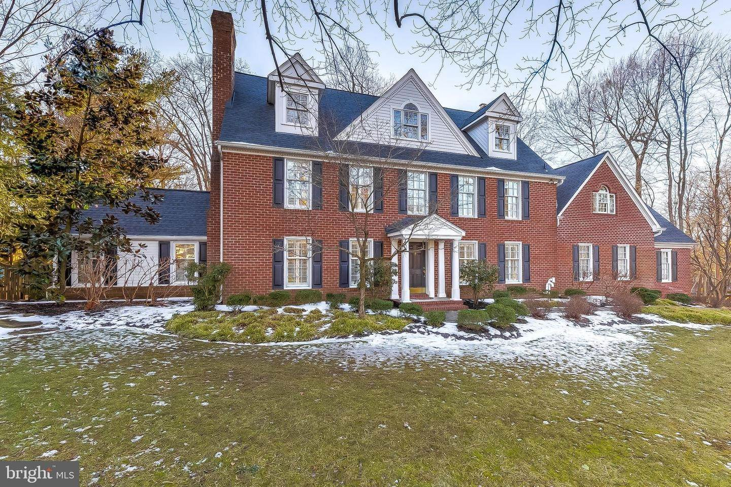 1. Single Family Homes om Severna Park, Maryland, 21146 Verenigde Staten