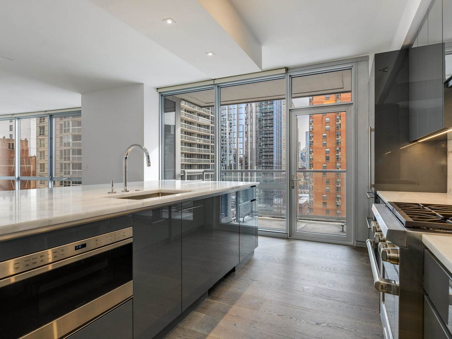 3. Residential Lease at Rush and Division, Chicago, Illinois, 60610 United States