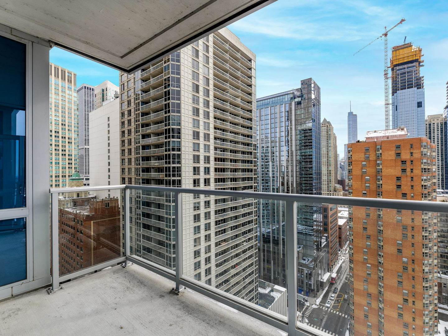 19. Residential Lease at Rush and Division, Chicago, Illinois, 60610 United States