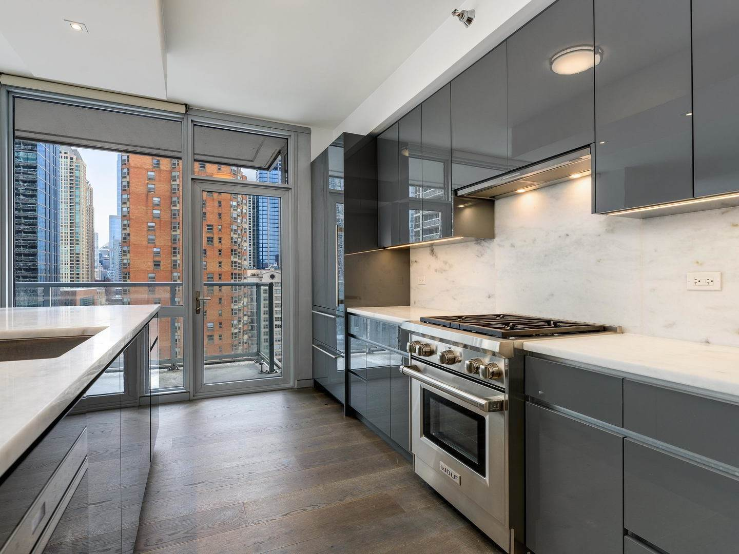 4. Residential Lease at Rush and Division, Chicago, Illinois, 60610 United States
