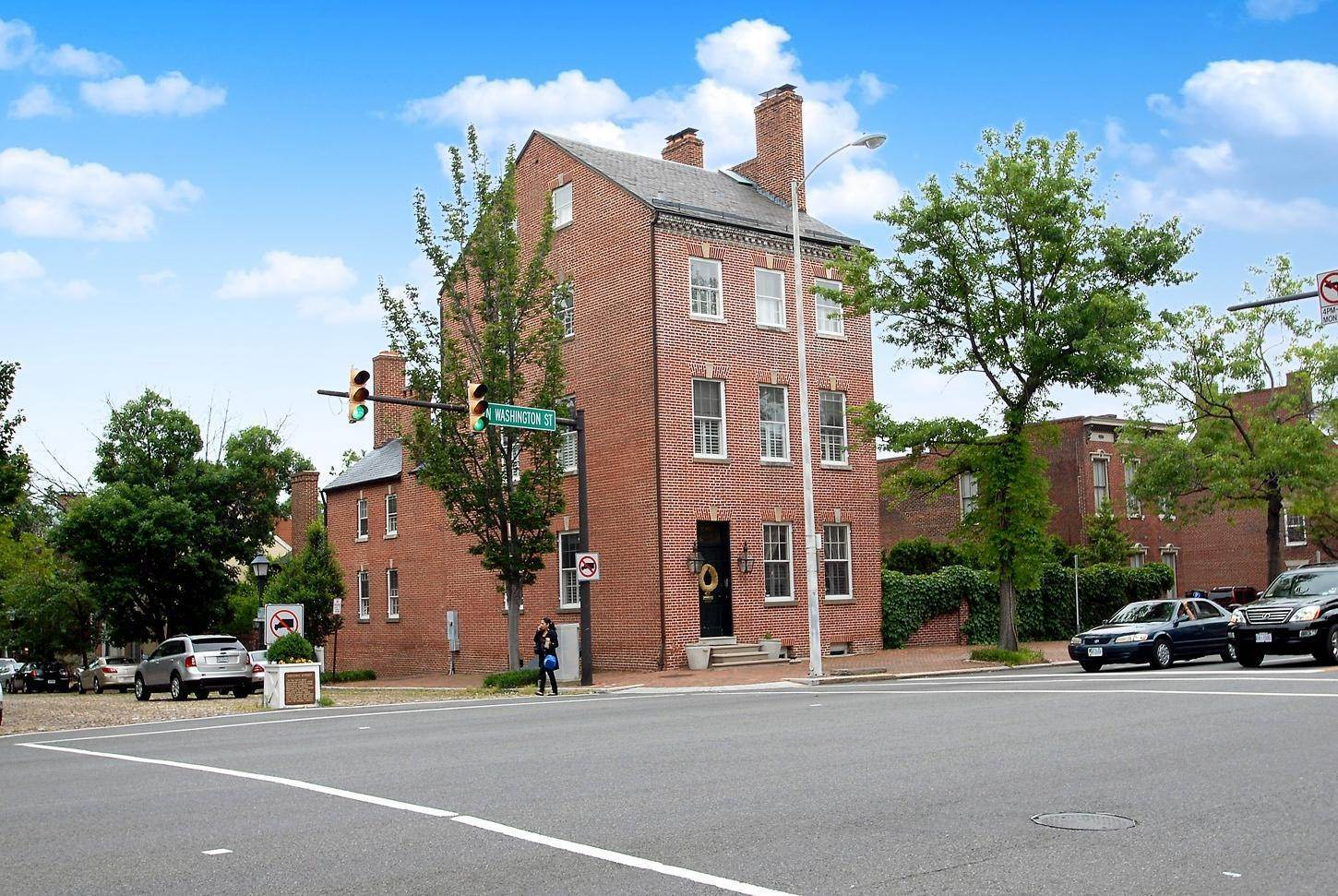 Property for Sale at Old Town, Alexandria, Virginia, 22314 United States