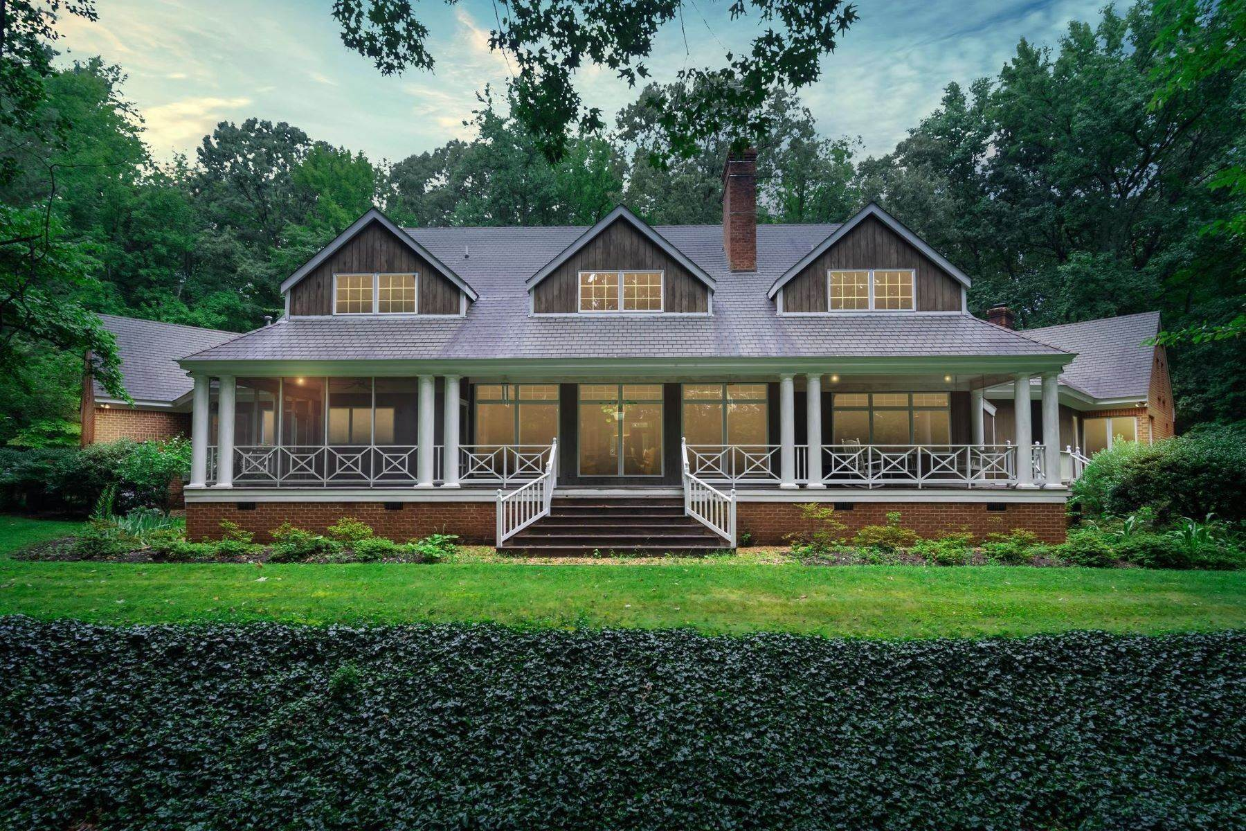 Single Family Homes at Montross, Virginia, 22520 United States