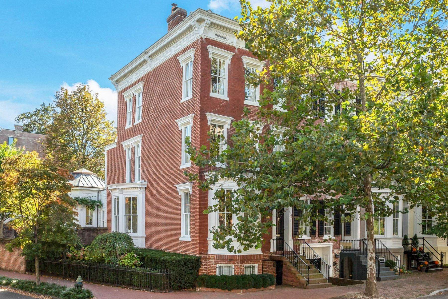 Property for Sale at Georgetown, Washington, District Of Columbia, 20007 United States