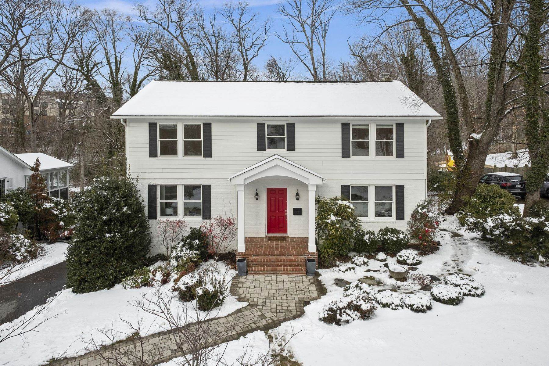 Single Family Homes for Sale at Alexandria, Virginia, 22307 United States